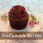 Five Chocolate Muffins Take II