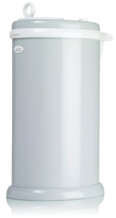 Mary's Favorite Baby Things - Steel Diaper Pail