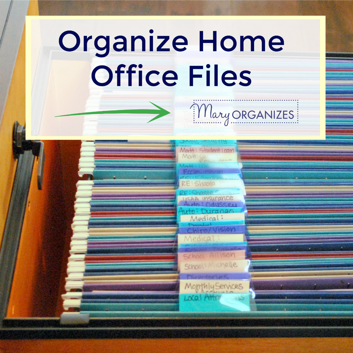 Use this time and space management system to turn your home office from cluttered, to calm, cool and collected. Running a home office is nothing like running a corporate office, or, for that matter, like running a home.